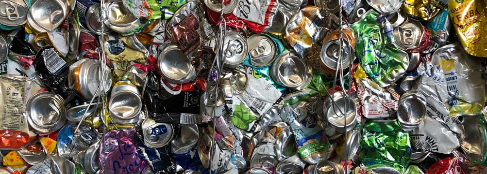 5 Ways to Reduce Your Recycling Contamination